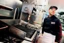 Moratoire sur les travailleurs étrangers: «une catastrophe» pour les restaurateurs