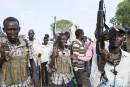 Soudan du Sud: 9000 enfants au combat