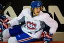 Dale Weise: le Gretzky des Pays-Bas