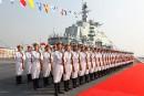 L'armée chinoise propulsée par l'industrie européenne