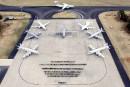 Les recherches de l'épave du volMH370 entrent dans une nouvelle phase