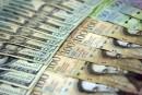 Le salaire minimum augmente de 30% au Venezuela