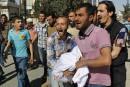 À un mois de la présidentielle, la violence redouble en Syrie