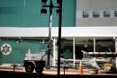 Explosion dans une prison de la Floride: deux morts et plus de 100 blessés