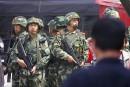 Attentat au Xinjiang: le président chinoispromet des «actions décisives»