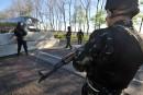 L'Ukraine réintroduit la conscription