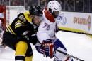 Canadien-Bruins: l'heure des secrets