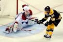 Canadien-Bruins: le dommage dans la tête