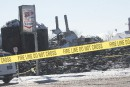 Nouvelle poursuiteen lien avec l'incendie de St-Albert