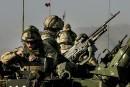 Crise en Ukraine: des soldats canadiens seront déployés en Pologne