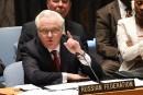 Conseil de sécurité: Moscou demande à Kiev de«mette fin à ses opérations punitives»