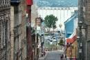 Un quartier voué à la scène mijote dans le Vieux-Québec