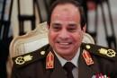 Égypte: Sissiveut des «concessions» d'Israël aux Palestiniens