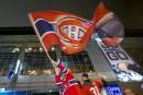 CH-Bruins: la Ville prête pour les débordements