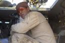 L'armée renie sa promesse envers un vétéran souffrant de stress post-traumatique