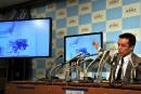 Violent séisme dans l'est du Japon: 17 blessés
