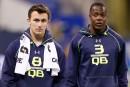 Repêchage de la NFL: bientôt le grand jour