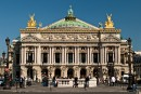 L'Opéra Garnier retrouve sa «ceinture de lumière»