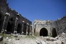 Le régime syrien prévoit une saison touristique «prospère» à Homs