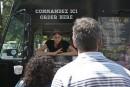 Cuisine de rue: Rosemont-La-Petite-Patrie vise les travailleurs