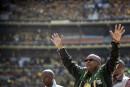 Afrique du Sud: «Zuma savait» pour les rénovations