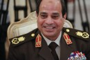 Égypte: Sissi promet que l'armée n'aura aucun rôle au pouvoir