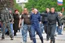 Nouveaux combats meurtriers dans l'est de l'Ukraine