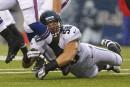 Commotions dans la NFL: le règlement de nouveau contesté