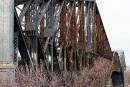 Entretien du pont de Québec: le CN devra assumer les extras