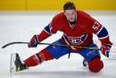 Le Canadien laisse partir Ryan White
