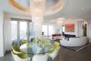 Toronto: vivre dans le grand luxe