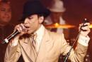 Prince en concert pour la paix à Baltimore dimanche