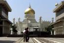 L'instauration de la charia à Brunei inquiète Washington