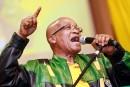 Afrique du Sud: le scrutin du désenchantement