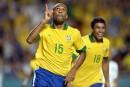 Brésil: liste sans grande surprise de 23 joueurs pour le Mondial