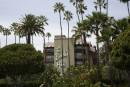 Beverly Hills veut que Brunei cède un hôtel