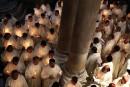 L'Eglise catholique exhorte Israël à stopper les actes de vandalisme