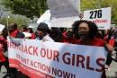 Londres va envoyer des conseillers au Nigeria