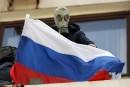Le référendum dans l'Est ukrainien aura bien lieu dimanche