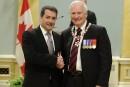 L'Ordre du Canada pour Jacques Lacombe