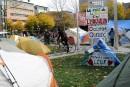 Occupons Québec exigera des excuses de Labeaume