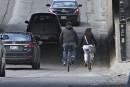Montréal sécurise ses viaducs