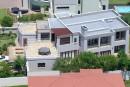 Pistorius a vendu sa maison pour payer son procès