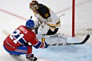 Bruins-Canadien: un match pour puristes