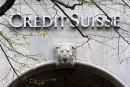 Credit Suisse veut tout faire pour régler le litige fiscal aux États-Unis