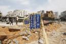 L'armée syrienne entre dans la Vieille ville de Homs