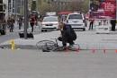 Une autre cycliste écrasée par un poids lourd