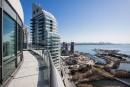 Toronto: l'attrait de l'eau