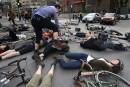 Vélo-Québec fait des propositions pour réduire les accidents