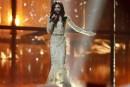 L'Ukraine ouvre une Eurovision convoitée par une femme à barbe